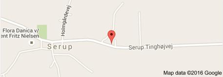 25 års jubilæum hos Serup Minitransport